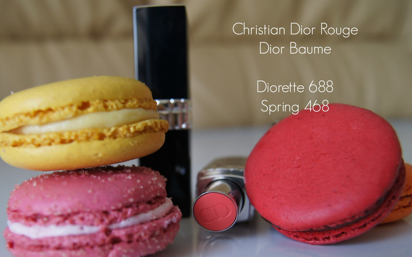 Christian Dior Rouge Dior Baume review