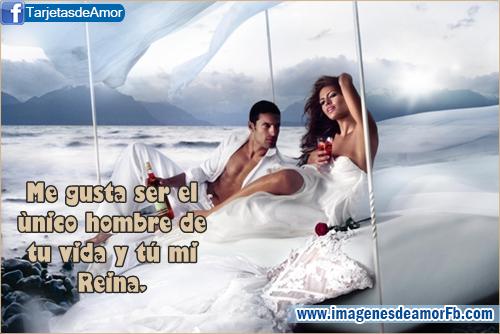 imagenes de parejas romantica con frases