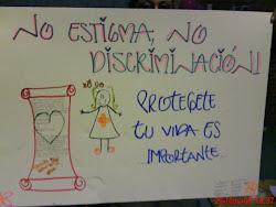 PROGRAMA DE PREVENCIÓN Y TRATAMIENTO DE LAS ITS INLCUIDO VIH/SIDA