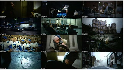 THE DARK KNIGHT RISES [ 2012 ] 720p HDTS