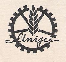 Simbolo da UNIFA