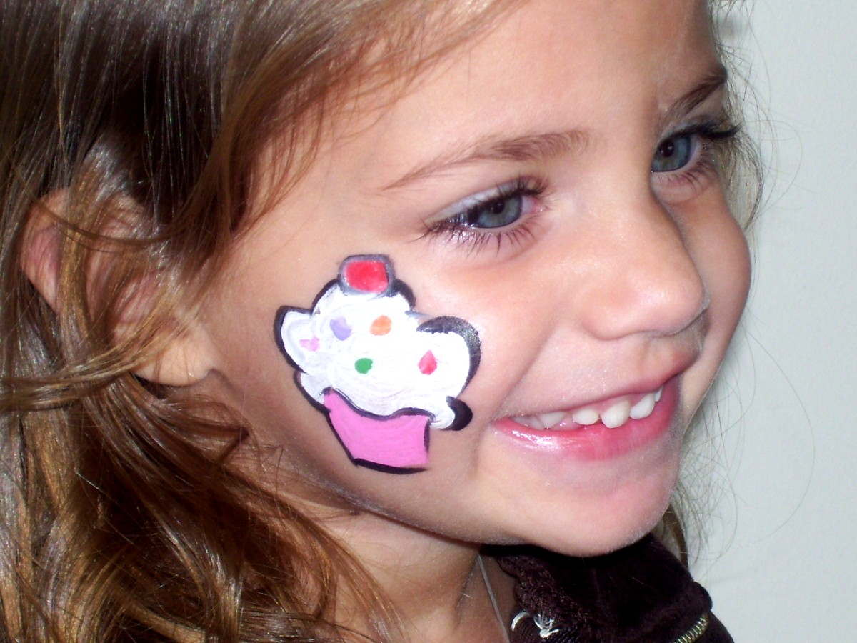 free download face painting