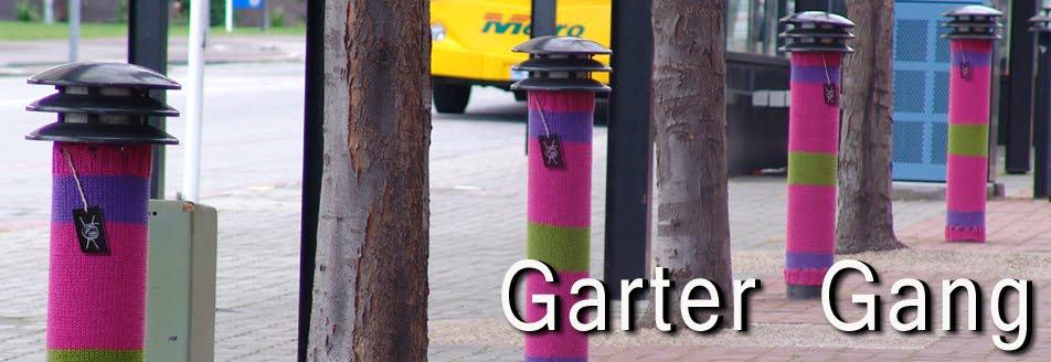 Garter Gang
