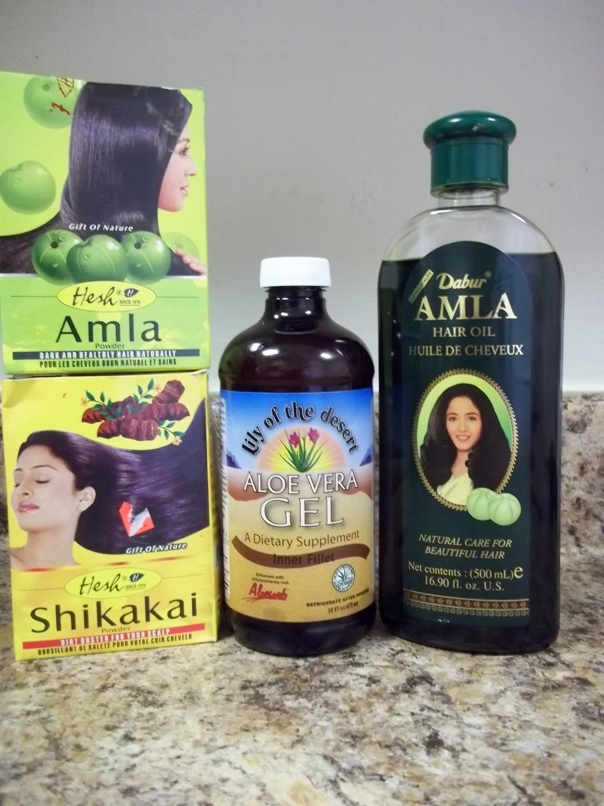 how to use shikakai powder as shampoo