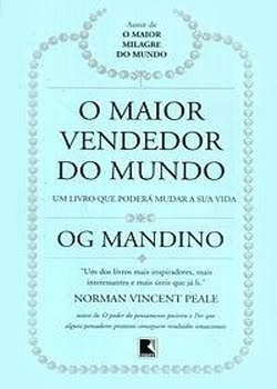 revistas Download   O Maior Vendedor do Mundo   Og Mandino