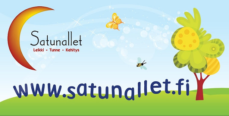 Satunallet Group Oy