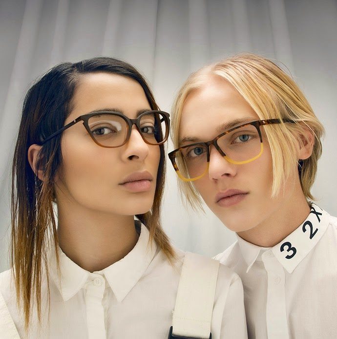 Cheap Monday 2014: Hybris opticals