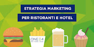 Marketing per Ristoranti e Hotels