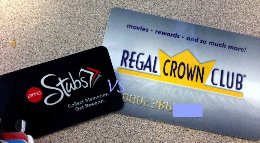 Join Regal Crown Club and earn credits redeemable for rewards just for going to the movies. Free to join, get special discounts and deals. Already a member? Sign in now >>>.