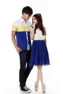 Jual Dress Couple Aurora Couple Online Murah di Jakarta Trendy
