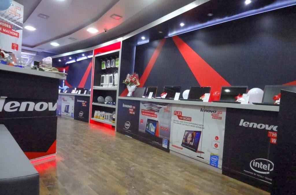Lenovo Store Pakistan