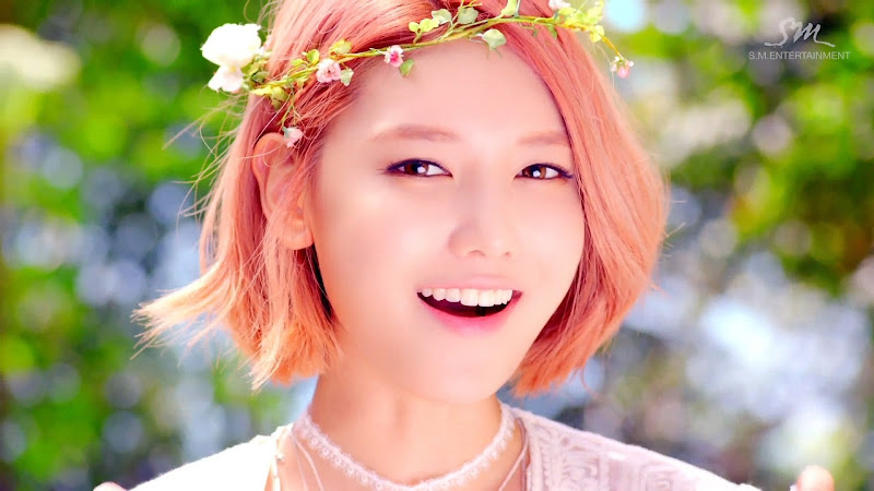 Girls' Generation Party Sooyoung