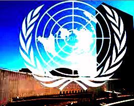 Sejarah Perserikatan Bangsa-Bangsa (PBB) Dan Badan-Badan Pembantu Tugas PBB