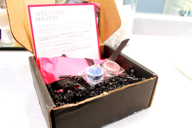 Julep Maven Intro Box - It Girl