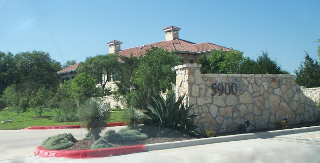 5900 Southwest Parkway Office *