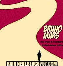 Bruno Mars l Doo-Wops & Hooligans