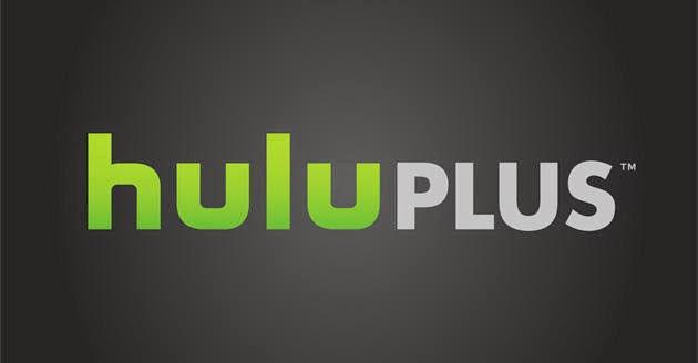 Hulu Plus logo