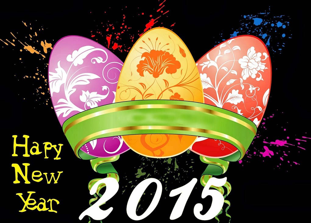 Top Class New Year eCards 2015 – Latest Wishing Cards