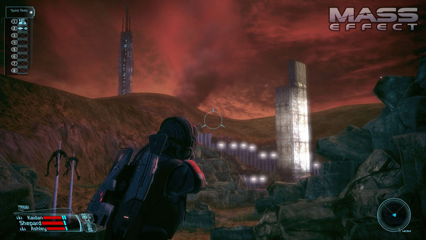 Descargar Mass Effect Ultimate Edition Full por MEGA 3