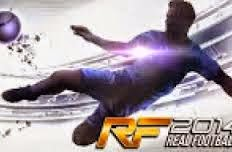 Download Real Football 2014 Brazil Android Game Apk