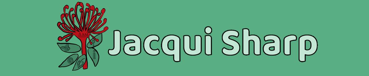 Jacqui Sharp