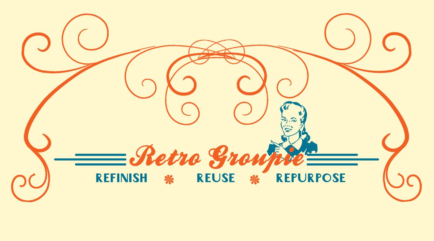Retro Groupie