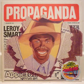 Leroy Smart Propaganda