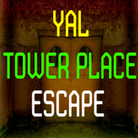YalGames Tower Place Esca…