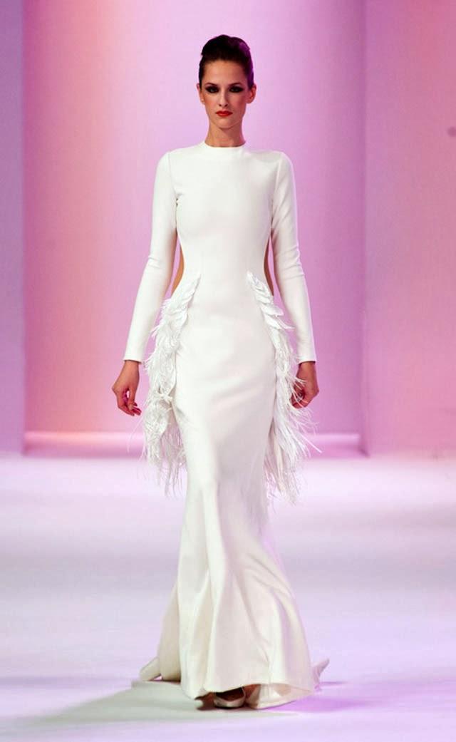 Un vestido de novia para pocahontas - Moda nupcial - Foro Bodas.net