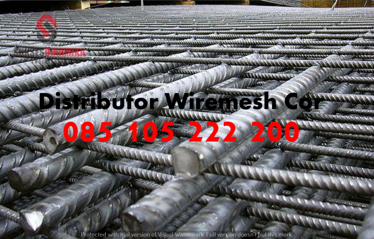 Distributor Besi Wiremesh Eceran Kirim ke Jombang Jawa Timur