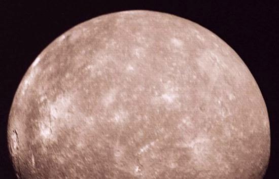 Mengenal Titania, Satelit Alami Terbesar Milik Uranus