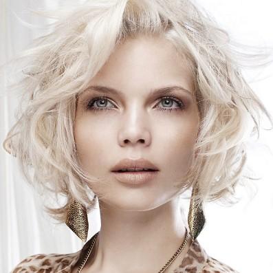 2011 Curly Hairstyles for Medium hair