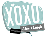xoxoalexisleigh button