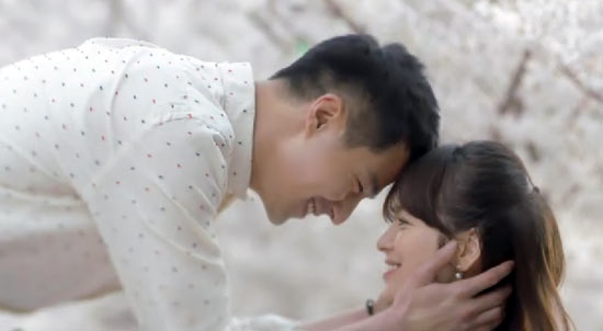 Song Hye Kyo: Xin đừng kỳ vọng quá nhiều ở tôi