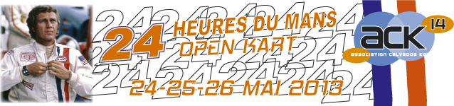 Association Calvados Karting 14