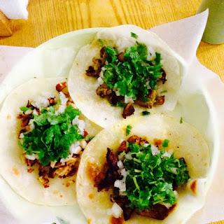 Mexican favorites at La Lucha Tacqueria Cebu, Best taco place in Cebu