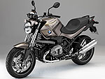 Gambar Motor 2013 BMW R1200R 4