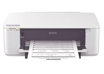 Adjustment Program Epson K300
