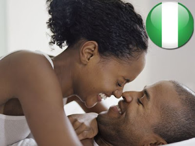 most sexually satisfied nation nigeria