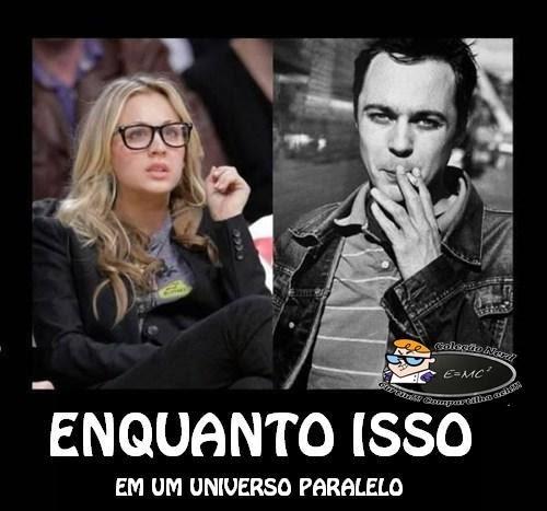 Big Bang Theory - Do U Got Funk?