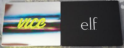 E.L.F Artistry Eyeshadow Palette