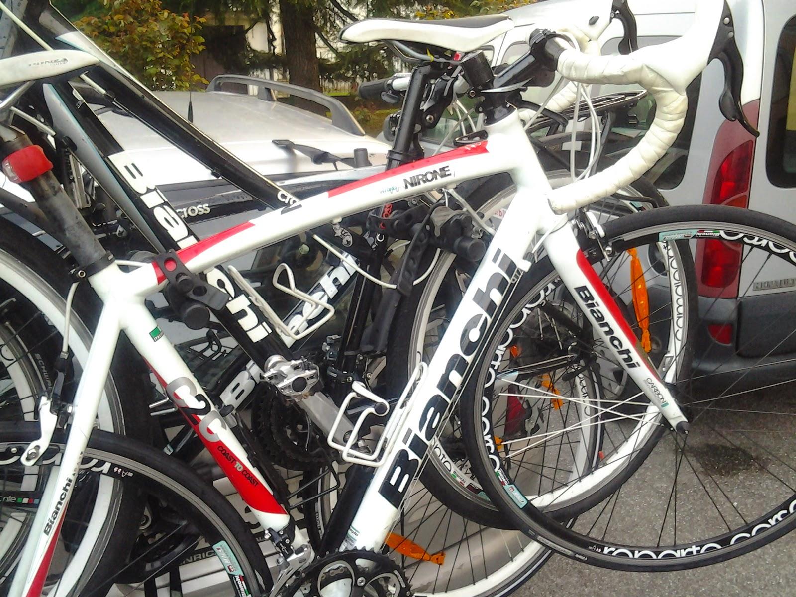 bianchi italian bicycle