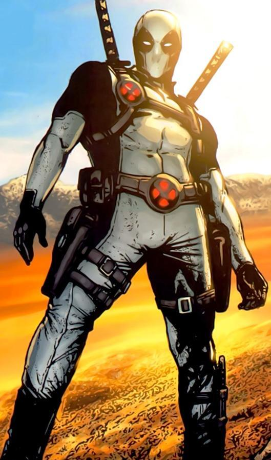X Force Deadpool Rick Remender Reflects...