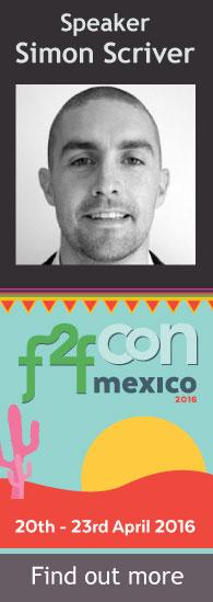 F2FCon Mexico