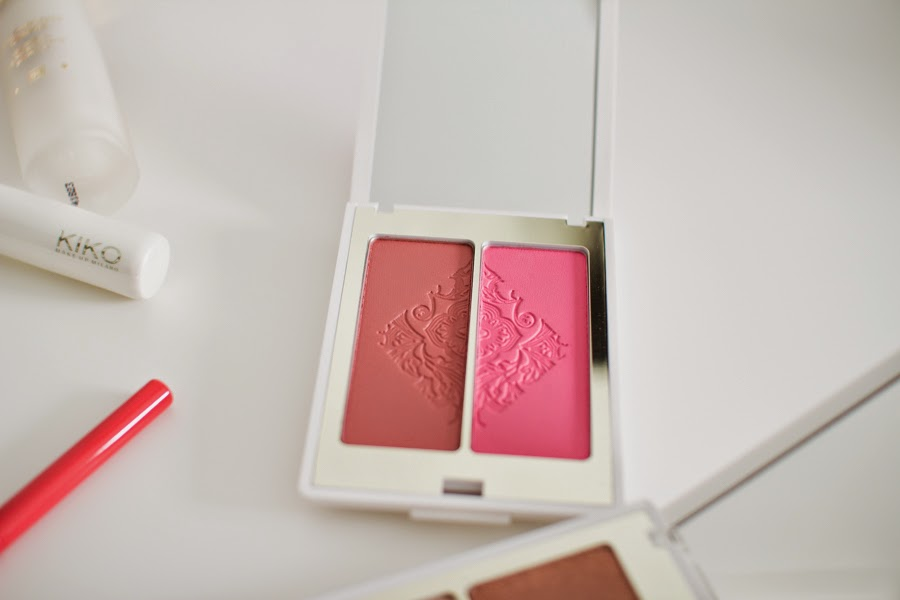 Kiko Top Pairs Blush