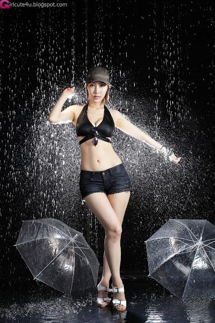 3 Im Min Young in Black-very cute asian girl-girlcute4u.blogspot.com