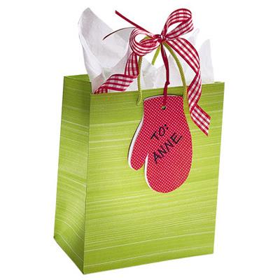 опаковка на подарък