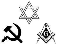 Masonería y comunismo: hijos del sionismo