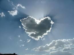 Amor que ultrapassa a barreira do céu
