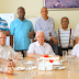 85 Aniversario del Padre Bertrand